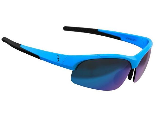 f310897a9d3 BBB Impress Small BSG-48 Bike Glasses blue at Bikester.co.uk